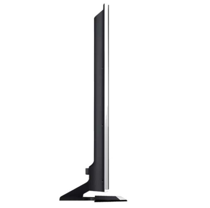 Samsung-UN40HU6950-4K-TV-side