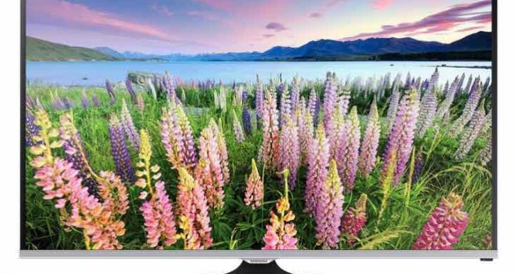 Samsung UN50J5200 50-inch LED TV review