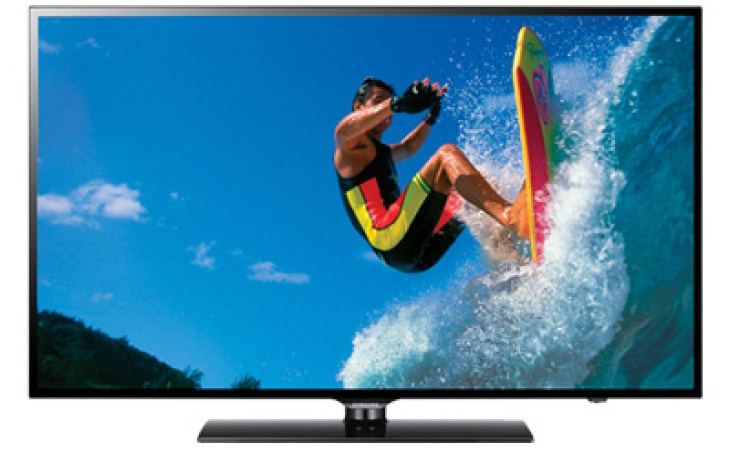Samsung UN55FH6003 55-inch LED TV review from users