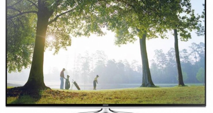 Samsung UN55H6350 review for 55-inch Smart LED HDTV