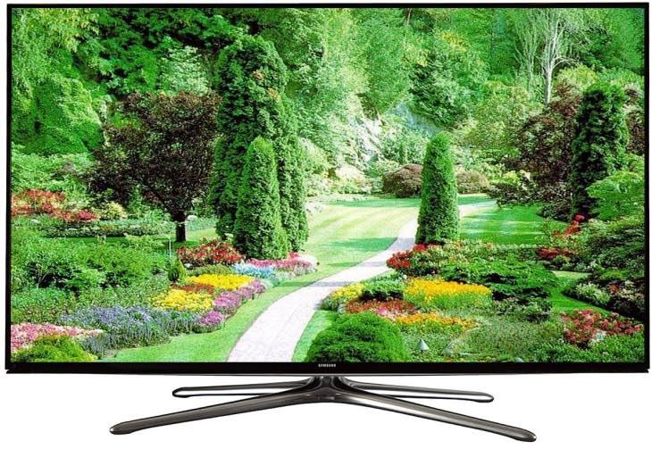Samsung UN55H6350 review