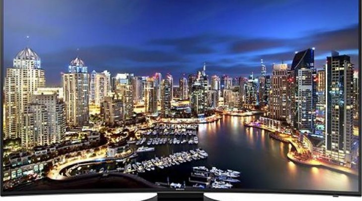 Samsung UN55HU7250FXZA review for Curved 4K Ultra TV