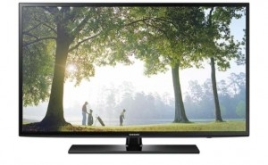 Review of Samsung UN60H6203 specs for 120Hz LED TV
