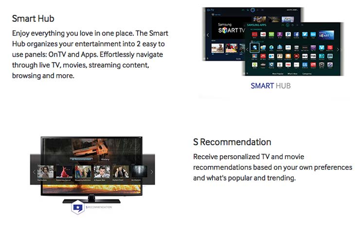 Samsung-UN60H6203-smart-hub-tv