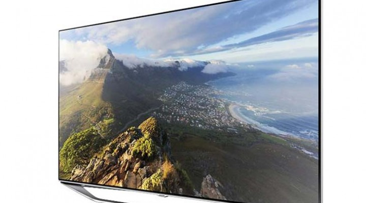 Samsung UN60H7150 LED TV review with H7150 sizes