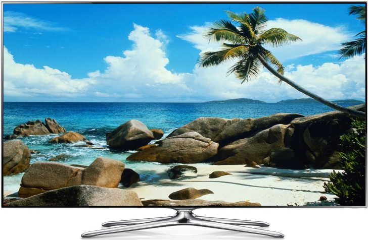 Samsung UN65F7100AFXZA LED HDTV