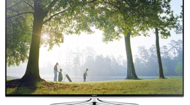 Samsung UN65H6350A 65-inch review with specs