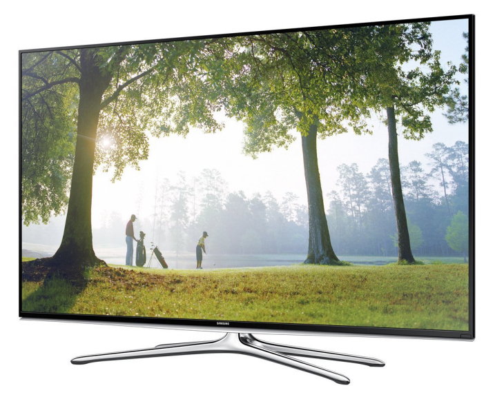 Samsung UN65H6350A 65-inch review
