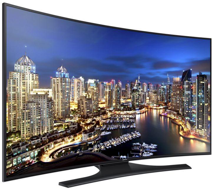 Samsung UN65HU7250 review