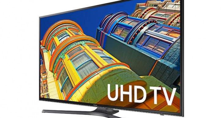 Samsung UN55KU6270FXZA 55-inch 4K TV reviews missing