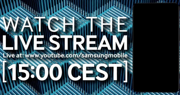 Samsung Unpacked IFA 2014 live stream