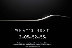 Samsung Unpacked MWC 2015 live stream time and date