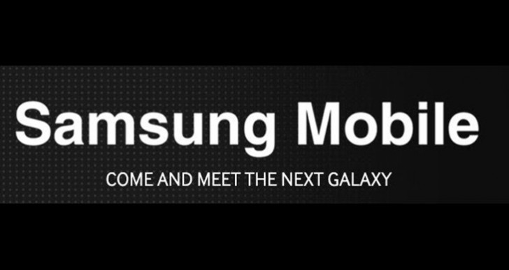 Samsung Unpacked event with live Galaxy S4 coverage