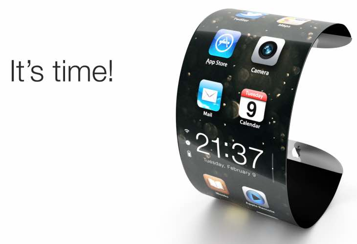 Samsung experts for Apple Watch 2