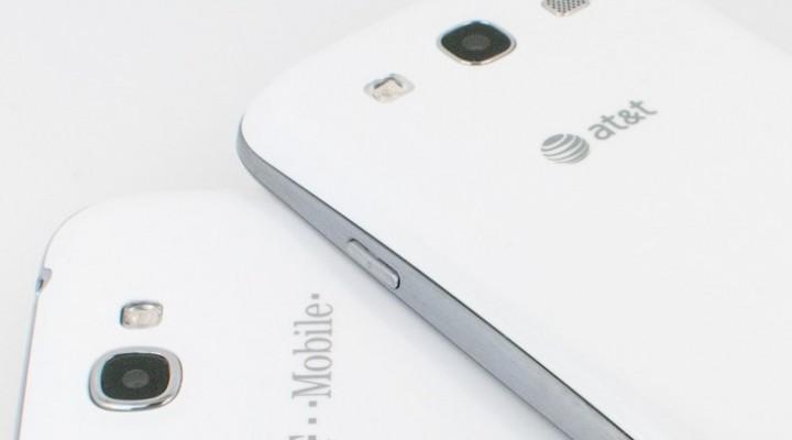 Samsung fans consider Galaxy S4 vs. Note 3