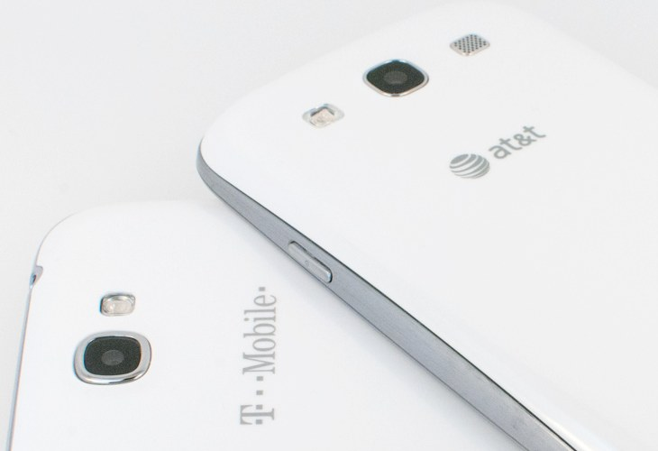 Samsung fans consider Galaxy S4 vs. Note 3