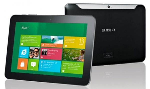 Samsung favors Android over Windows RT tablets in US