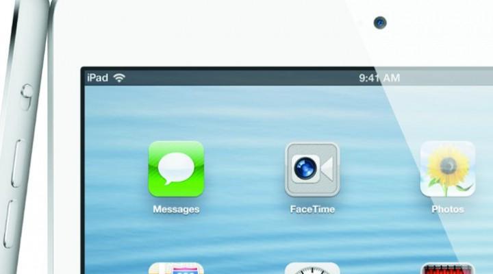 Samsung key to iPad mini 2 success, and iPad 5