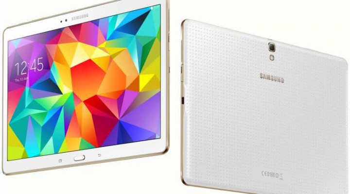 Samsung tablets absent from Android 5.1 update forecast