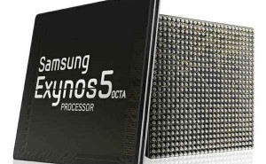 Samsung tease Galaxy Note 3 and S4 processor image