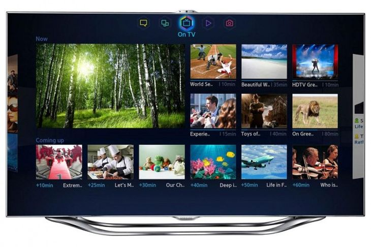 Samsung vs. LG LED TV quality discussed in India