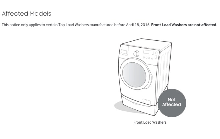 samsung-washing-machine-recall