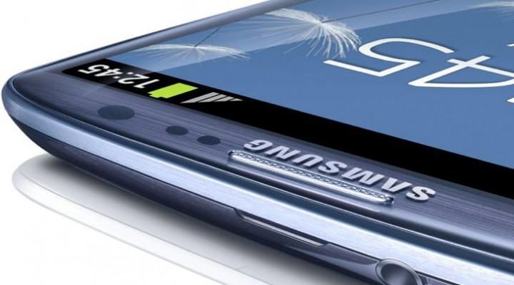 Samsung's Galaxy S4 stock availability measures