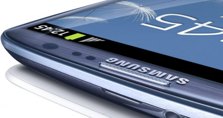 Samsung's Galaxy S4 stock availability measures