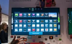 Samsung's Tizen Smart TV app developer kit release