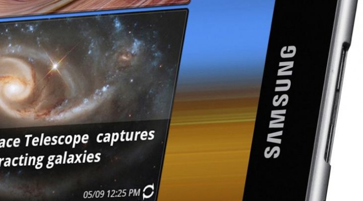 Samsung's iPad 5 and mini 2 alternative launch window