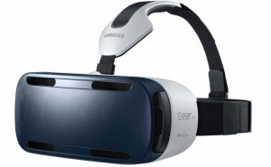 Samsung's new Gear VR price official tomorrow