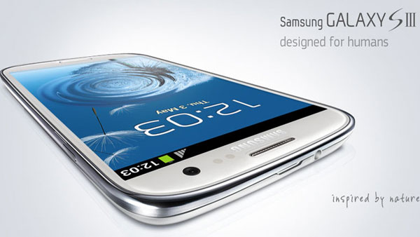 Samsung struggling with Galaxy S3 stock