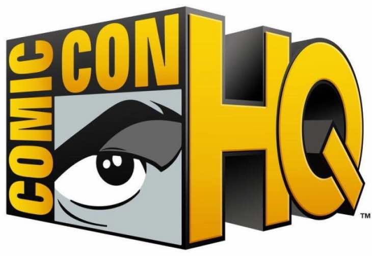 San Diego Comic-Con HQ Live Stream