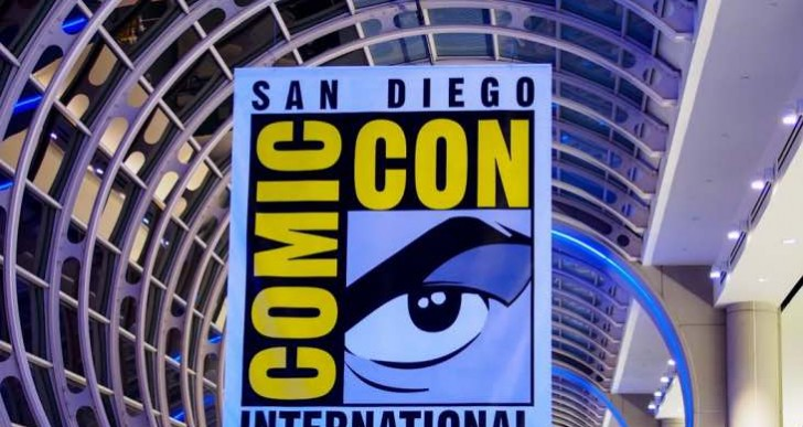 San Diego Comic-Con HQ live stream for non-attendees