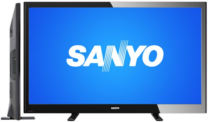Sanyo 42 LED HDTV specs and price