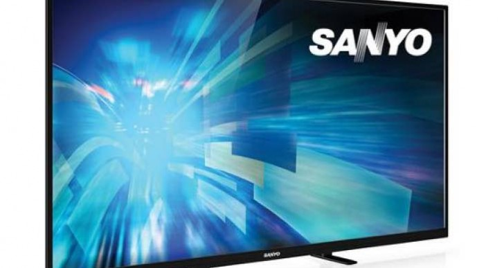 Review of Sanyo DP58D34 58-inch LED HDTV specs