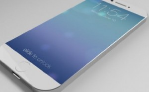 New Apple screen hint with sapphire display