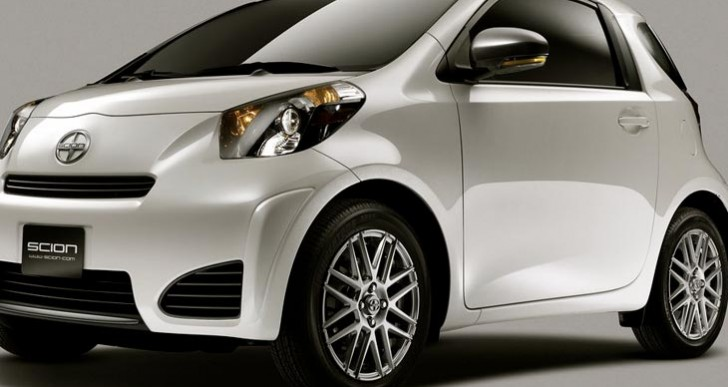 Smart ForTwo vs. Scion iQ: The tiny car business is growing