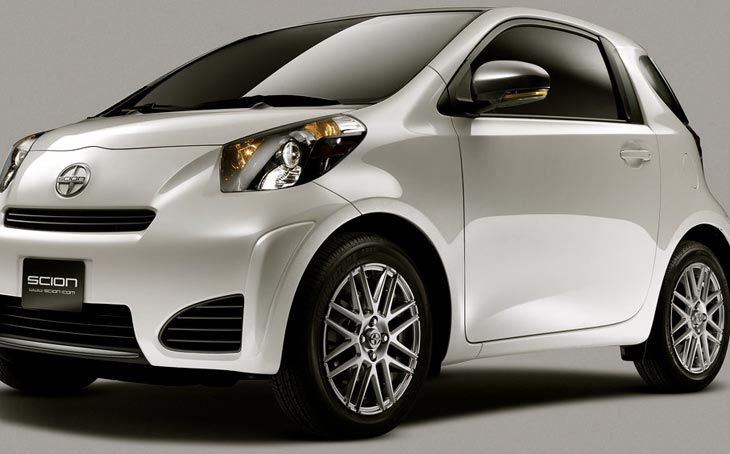 Scion-iQ