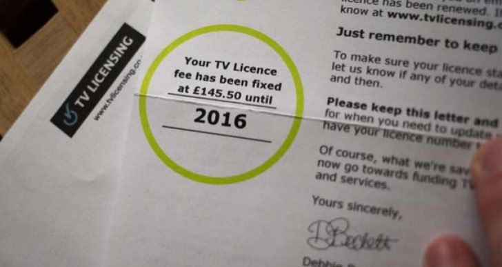 BBC licence fee scrapped or overhaul possibility