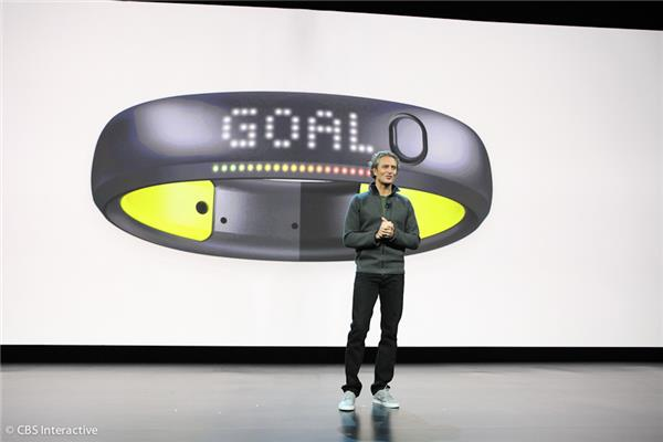 Nike Fuelband SE coming on November 6 for $149
