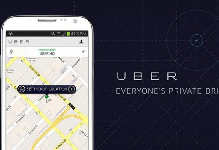 Seattle lifts Uber Taxi app restrictions