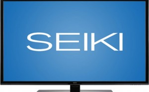 Seiki SE47FY19 47-inch LED HDTV