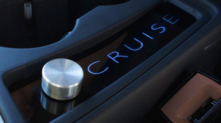 Self-driving Audi A4