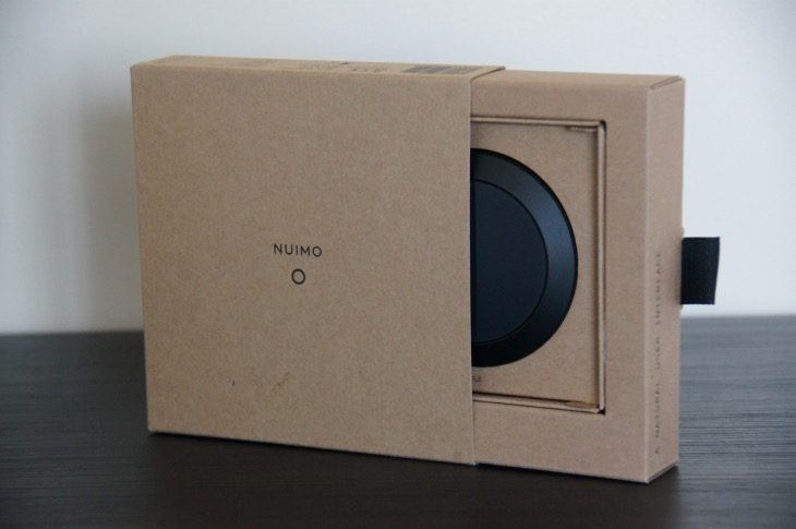 Home Automation Controller Reviews nuimo review – innovative smart home automation controller
