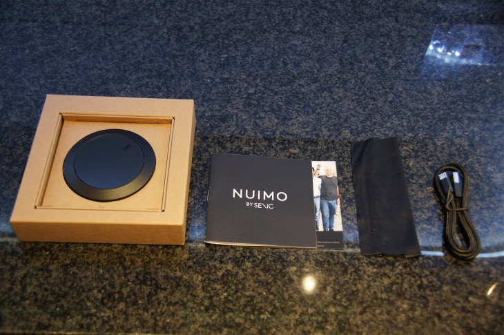 senic-nuimo-unboxing