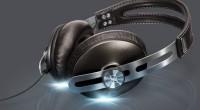 Sennheiser Momentum on-ear headphones reviewed