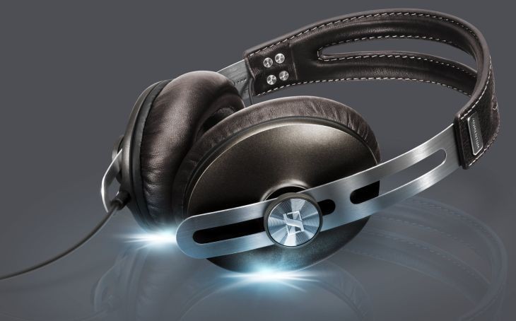 Sennheiser Momentum on-ear headphones reviewed