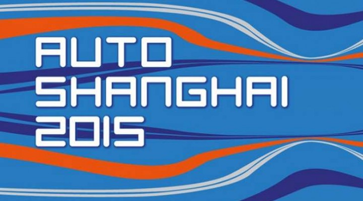 Shanghai Motor Show 2015 press days and expectations
