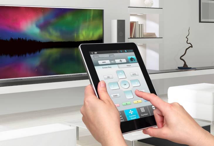 Sharp Quattron Pro UQ10 TV range UK